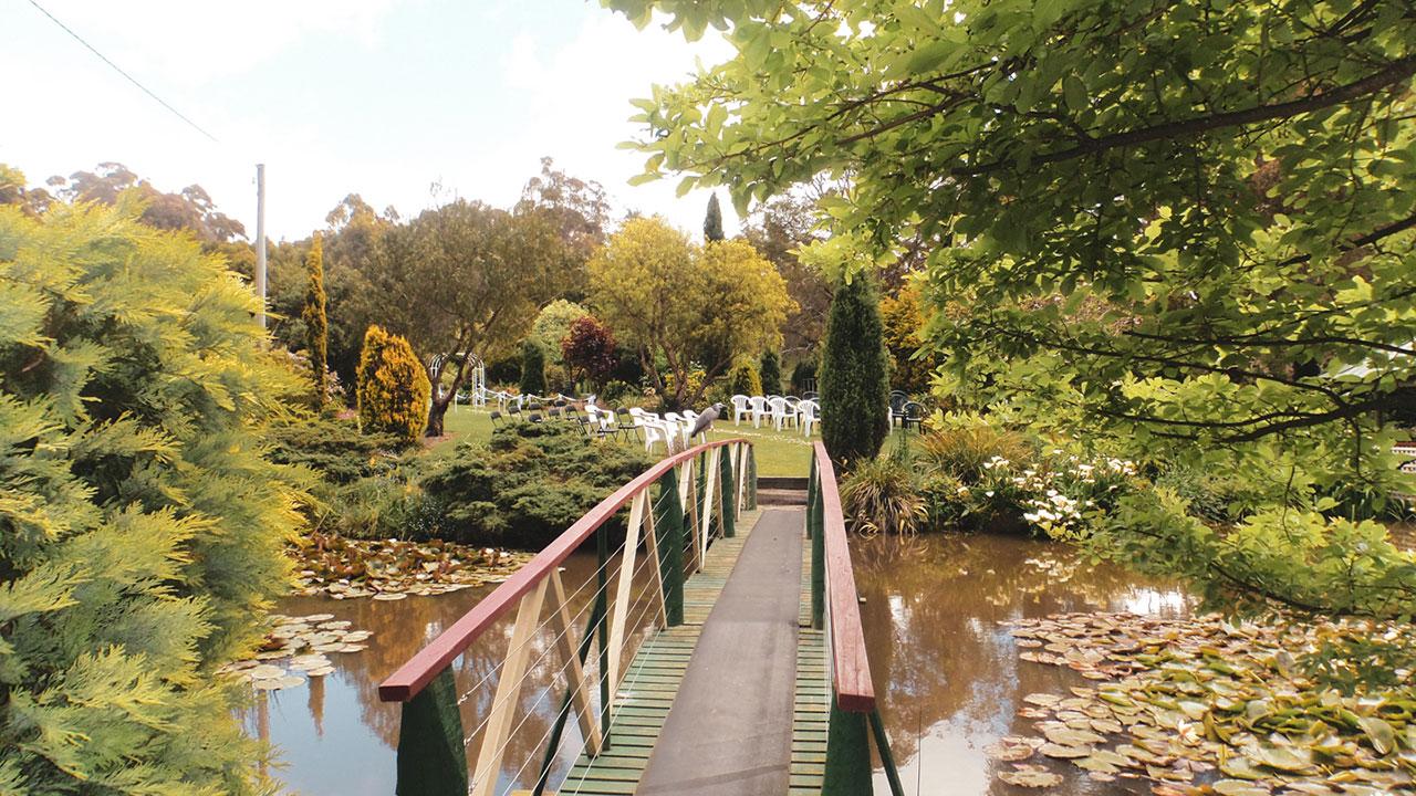 Altona Garden Retreat Photo