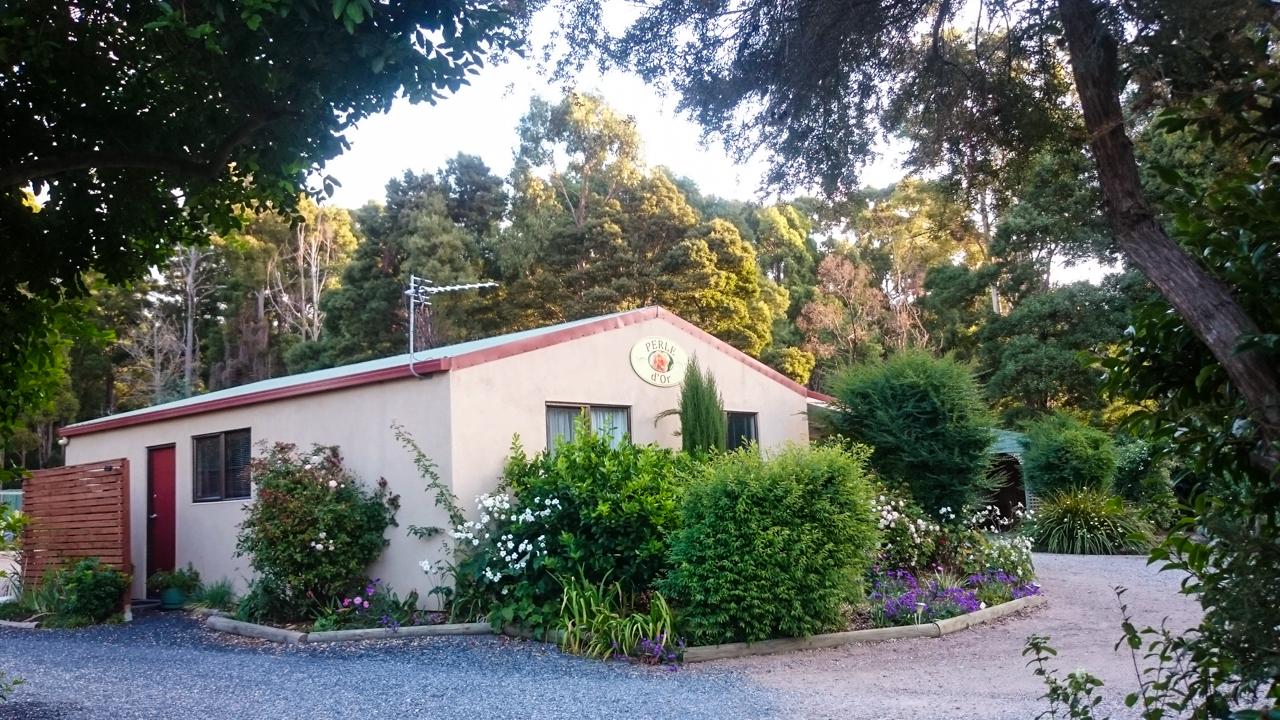 Altona Garden Retreat Unit